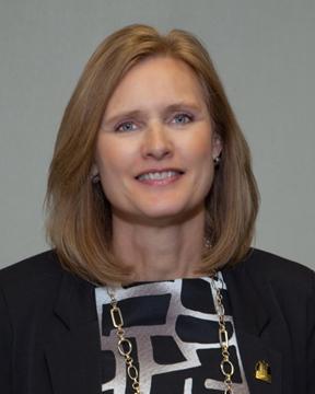 Sharon Geiss