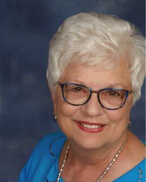 Dr. Janet Broers